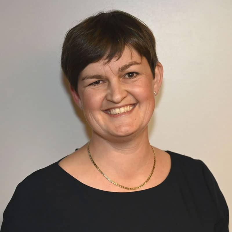 Ordfører Marit Hougsrud i Sør-Aurdal kommune